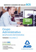 Grupo Administrativo de la...