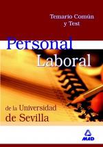 Personal Laboral (Grupo I...