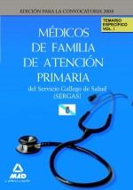 Médicos de Familia de...