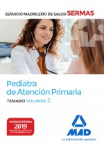 Pediatra de Atención Primaria