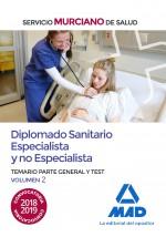 Diplomado Sanitario...