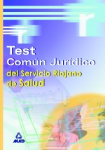 Test Común Jurídico del...