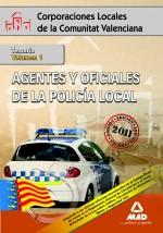 Agentes y Oficiales de la...