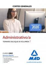 Administrativo de las...