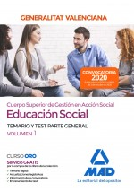 Educación Social Cuerpo...