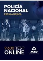 9600 Test online de la...