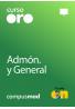 Curso Oro Personal de Oficios Servicios Internos del Ayuntamiento de Madrid